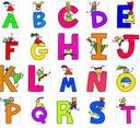 ABECEDARIS / http://picasainedu.blogspot.com.es/search/label/abecedario