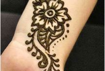 henna. ❤