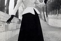 Design fashion: christian dior