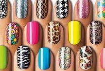 nail design / Nails!