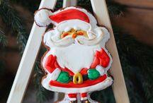 Handmade gingerbread by Imnatali