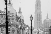 Бельгия Антверпен