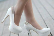 ♡ GIRLY SHOES ♡ / Give a girl  the  right  shoes and  she  can  conquer  the  world ♡