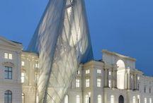 Architecture / by Alyssa Horn