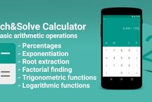 Touch&Solve Calculator No Ads v1.5 Build 30 Paid