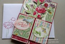 craFt: caRd fiEsta / all styles and occasions for a celebration of card-making inspiration... / by gWen milLNs