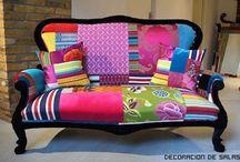 Old furniturex