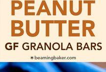 Granola Recipes / Delicious Granola for when you have a Snack Attack!