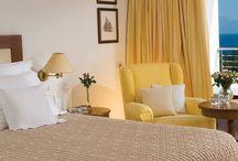 Accommodation | Comfort VIP Club | Elounda Beach Hotel & Villas / Comfort VIP Club at Elounda Beach Hotel & Villas