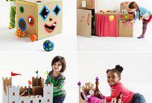juegos con cajas