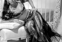 Belly Dance - Golden Era / You are welcome to pin! Black and White belly dance pictures. Vintage images of belly dancers from the Golden Era. / by Solenne Dance