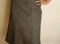 Missionary Wardrobe Finished Stuff / by Sonia Barton