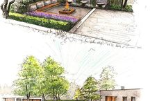 Landscape architecture ideas