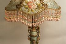 Victorian Pretties / I love all these things... vintage is my favourite passion.