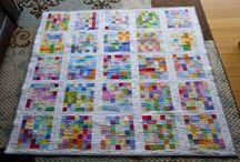 School/class quilts