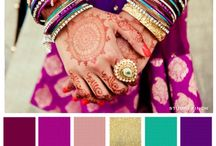 Inspiration: Color Themes