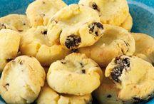 Glutenfria bakverk