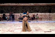 Belly Dance - Performances / by Kay Johnson