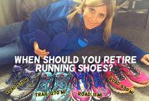 Vegan Running / Running, #vegan style!