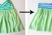 Sew Kids Clothes / Sewing, re-purposing, up cyclings, DIY, kids clothes, skirts, dresses.