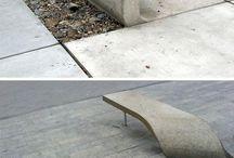 조각chair