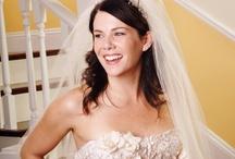 Wedding Inspiration! / Our wedding! {the inspiration!}