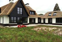 Gooise villa's