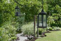 jardins fabulosos