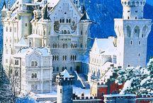 castelli e regge (E)
