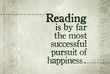 For the Love of Reading / Everything to do with books and reading