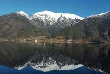 Trentino , Süd Tirol
