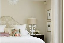 Bedroom Decor / by Caitlin Lehrfeld