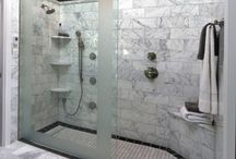 Shower Faucets / You should invest into high quality and good looking shower faucet and fixture to get your showering experience as good as it could be and start your day energized and relaxed. If you want to know more about shower faucets and how to find the best one on the market, you should read this: http://walkinshowers.org/best-shower-faucet-reviews.html