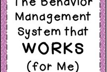 Behavior Management and classroom management Techniques :) / Behavioral and classroom techniques to try in the class :D