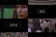 &May the Odds... / by Paige Burnie