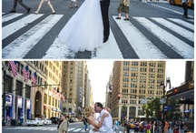 Wedding photos / Inspiration for great wedding photos.