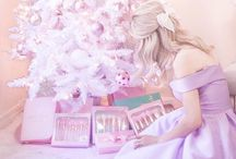 princess christmas