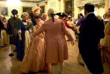 Living History Events / Some of the events I've attended.
