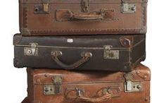 Ах, чемодан!