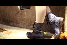 Fall in Love / #fall #syksy #kookenkä #video