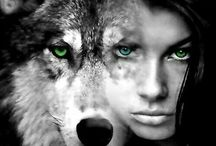 Women who were running with wolfs