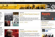 Top Design Blogs in New York