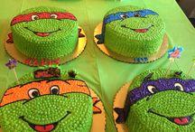 Festa de tartaruga