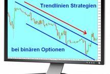 Binäre Optionen / Es geht hier um den Handel mit binären Optionen. Strategien, Tipps und Tricks, um erfolgreich zu sein!