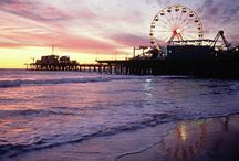 Beautiful California / Pin your favorite places in California!