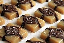Recipes: Sweets: Candy