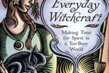 Amethyst's Favorite Must Have Witchy Books