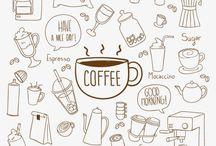 Doodles - Art - Cute Clipart
