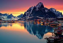 Norway-WishList