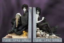 """~~ENDLESS~~ / """"The Endless"""" based on the Sandman series by Neil Gaiman. / by Amy Walker"""